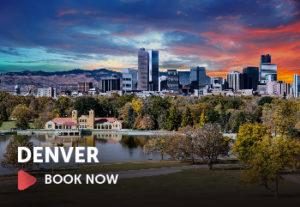 Book a flight to Denver