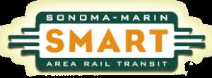 SMART Train logo