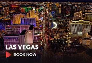Non-Stop Flights to Las Vegas (LAS)
