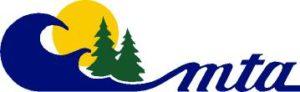 Mendocino Transit Authority logo